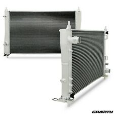 40MM ALUMINIUM RACE RADIATOR RAD FOR VAUXHALL OPEL CORSA D 1.6 VXR 1.3 1.7 CDTI