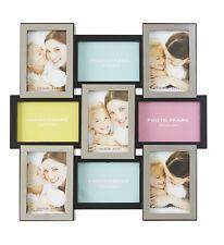 Cadre d'image, CADRE PHOTO 46,5X46,5 cm, 9 x 10 X 15 cm cadre, Photo