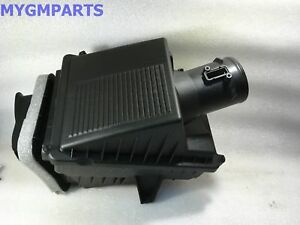 CADILLAC ESCALADE AIR CLEANER ASSEMBLY 2015-2016 NEW OEM GM  23192713