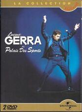 Laurent Gerra au Palais des Sports - 2 DVD