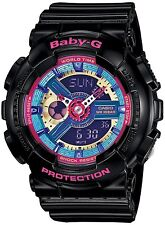 CASIO G-SHOCK Baby-G BA-112-1AJF Women's watch F/S