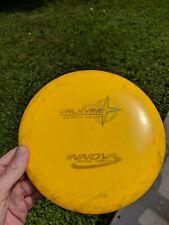 Innova Star Valkyrie Disc Golf Pfn Patent # Pre Sandstrom