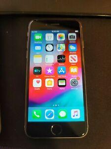 Apple iPhone 6 16GB Silver- (Unlocked) MG5W2LL/A
