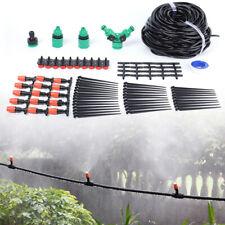 Plant Irrigation Drip Kit 40M Automatic Micro Garden Irrigation System