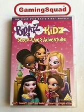 Bratz Kidz, Sleep Over Adventure DVD, Supplied by Gaming Squad