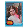 Topps Star Wars Living Set™ Card #77 - Princess Leia A NEW HOPE