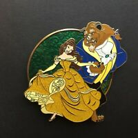 ACME/HotArt Golden Magic - All Stars - Belle and Beast LE 300 Disney Pin 129603