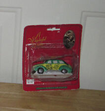 It's a Wonderful Life Ernie's Taxi Cab in Package - Target