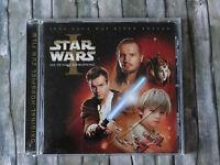 CD: STAR WARS I : Die dunkle Bedrohung