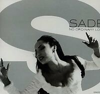 Sade No ordinary love (1992) [Maxi-CD]