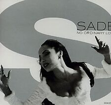 Sade No ordinary love (1992) [Maxi-CD]