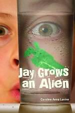 Jay Grows an Alien-ExLibrary