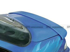 UK- Rear Boot Ducktail Spoiler Wing Lip For Nissan S14 Silvia DM-Style FRP Craft