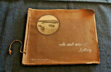 IN AND AROUND SYDNEY – A PHOTOGRAPHIC FOLIO PUBLISHED BY SAMUEL WOOD c1906
