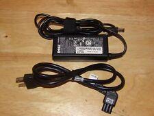 GENUINE Dell 1440 1525 1545 AC Power Adapter PA-21 Family LA65NS2-00 NX061 65W