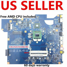 Acer Gateway NV52 Motherboard, MBWDJ01001 NV5214U48.4BX04.01M MS2274, US Loc A