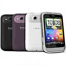 "G13 HTC Wildfire S A510e -3.2"" 3G Wifi 5MP Camera Touch Screen Original Unlocked"