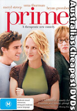 Prime DVD NEW, FREE POSTAGE WITHIN AUSTRALIA REGION 4
