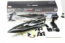 Feilun Ft011 65Cm Brushless Water Cooling High Speed Racing Boat Rtr F18144