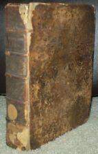 1685, 2 VOLUMES IN 1, S PONTII MEROPII PAULINI NOLANI EPISCOPI OPERA, LEATHER