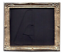 Wholesale Miniture  Gold Magnetic Picture Frames (100 pc Lots )