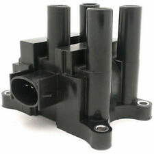 Ignition Coil Pack Fits Ford Fiesta Focus Transit Connect Mazda 988F-12029-AC