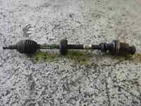 Renault Twingo 2007-2011 1.2 8v Drivers OSF Front Driveshaft 8200684084