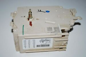 GE Washer Timer 175D4232P017