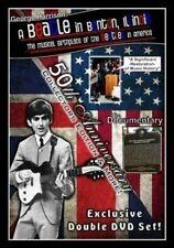 USED (VG) Harrison, George - A Beatle In Benton, Illinois (2016) (DVD)