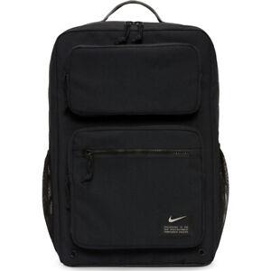 Nike Utility Speed Training Backpack Mens Black Size 27 Litre Sportswear Bag
