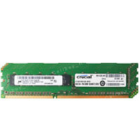 48GB 12x4GB DDR3 Memory RAM PC3 10600R ECC REG DIMM 240 PIN
