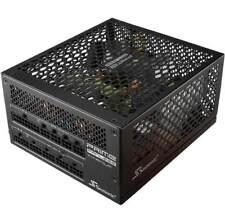 Seasonic SSR-600TL PRIME 600W 80 PLUS Titanium ATX12V Fanless Power Supply w/