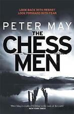 The Chessmen (Lewis Trilogy 3), Very Good Books
