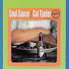 Soul Sauce ~ Lonnie Hewitt,Cal Tjader  Extra tracks