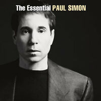 PAUL SIMON The Essential 2CD BRAND NEW Best Of Greatest Hits Graceland