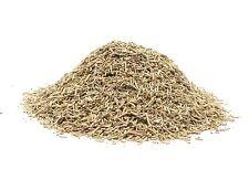 Rosemary Herb, Dried & Cut - 1 Pound - Stem Free Uniform Size Bulk Seasoning
