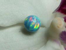 wunderschöne gezüchtete opal perle 6 mm aus japan türkis multi farben