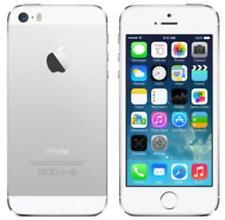 Téléphones mobiles blancs Apple iPhone 5s avec dual core