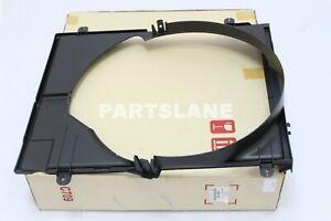 Mitsubishi 4D56 Pajero L200 Triton KR3W OEM Genuine Cooling Fan Shroud 1360A104