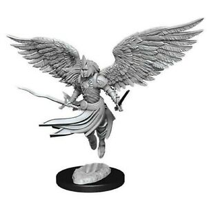 AURELIA, EXEMPLAR OF JUSTICE Magic the Gathering Miniatures Wizkids WZK90182 D&D