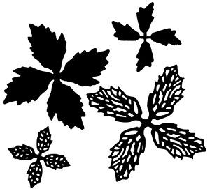 Lace Poinsettia – Metal Cutting Dies – AUSTRALIAN STOCK
