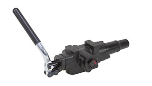Dirty Hand Tools 108282 Log Splitter Valve Open Center 3800 PSI 30 GPM Max