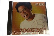 Diomedes El Aztista - Ala Ya La Loca CD