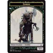 MTG Zombie Token (Kalitas, Traitor of Ghet) NM - Oath of the Gatewatch