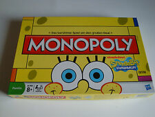 Monopoly SpongeBob Schwammkopf Edition (1)