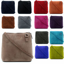 Vera Pelle Solid Small Handbags