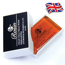 Leto Bow Rosin Resin for Violin Viola Cello String Hi Quality UK Seller