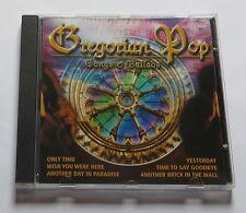 Mystica - Gregorian Pop - Songs & Ballads CD