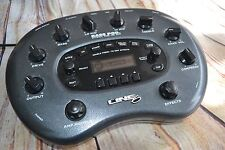 Pre owned Line 6 Bass pod XT bass guitar effects unit / interface