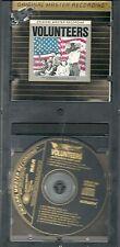 Jefferson Airplane Volunteers MFSL Gold CD Neu OVP Sealed Longbox UDCD 540 UI Ja